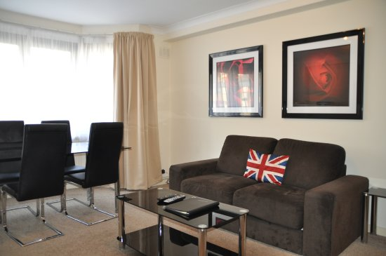 Best Location And Priced Apartments In London Review Of Marlyn Lodge Serviced