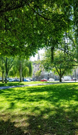 Parque del Ebro