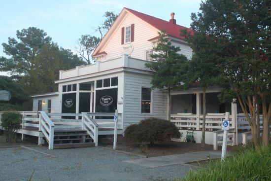 Reedville, VA: Tommy's