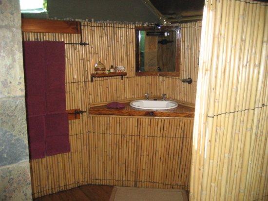Gwalagwala: bagno funzionale e caratteristico