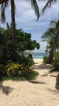 Malapascua Exotic Island Dive & Beach Resort: photo0.jpg