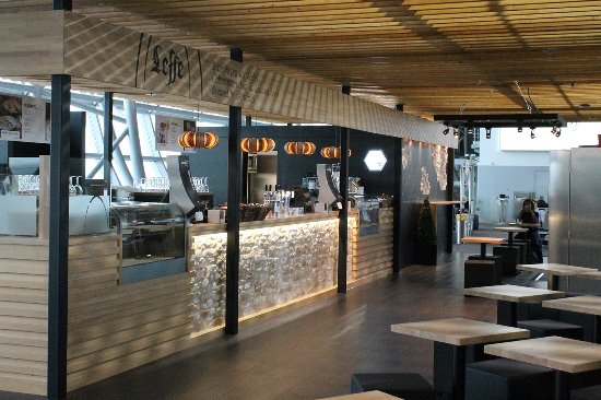 Leffe Bar