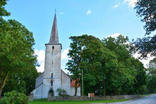 Viru-Nigula kirik
