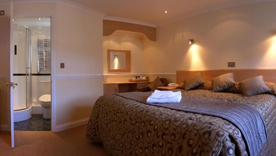 The Pier House Hotel: Families Welcome