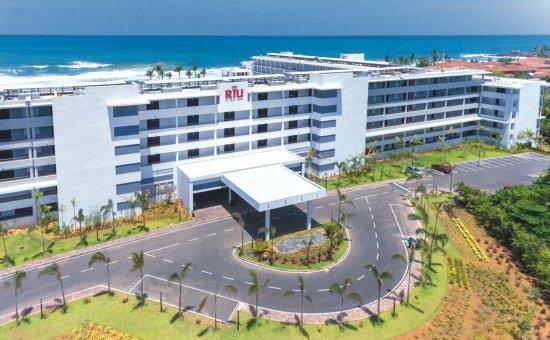 Hotel Riu Sri Lanka