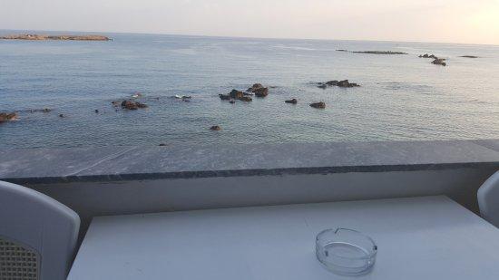 Foto de Klinakis Beach Hotel