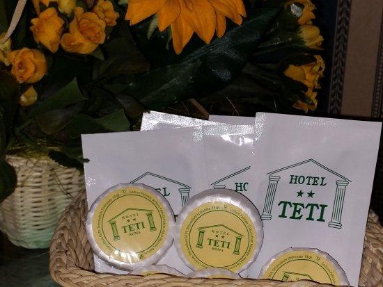 Hotel Teti Roma Tripadvisor