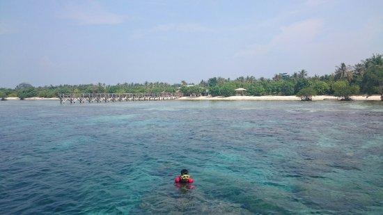 Tunda Island