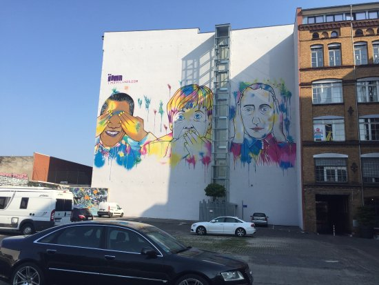 ima loft apartment condominium reviews berlin germany tripadvisor rh tripadvisor com