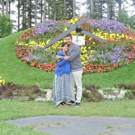 International Peace Garden - Picture of International Peace Garden ...