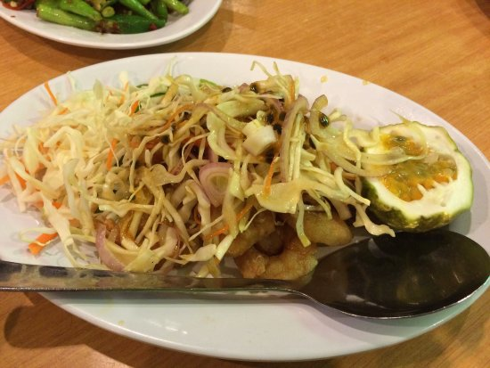 Canton Kitchen Menu Malaysia