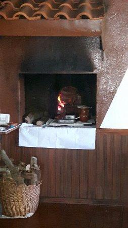 Seixal, Portugal: Simplesmente divinal. Apenas tomem atencao que a carne tem um sabor muito intenso! ☺ adorei