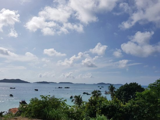 Kien Giang Province, Vietnam: Nam Du