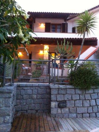 Fetovaia, Italia: Le camere sono tutte confortevoli