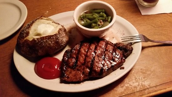 Texas Roadhouse : 20160914_175953_large.jpg