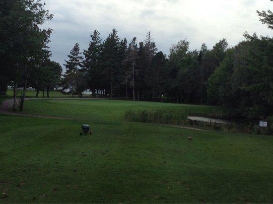 Stanhope Golf Club: photo3.jpg