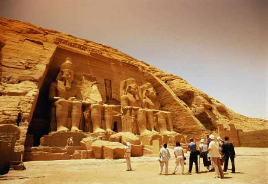 Original Tours Egypt