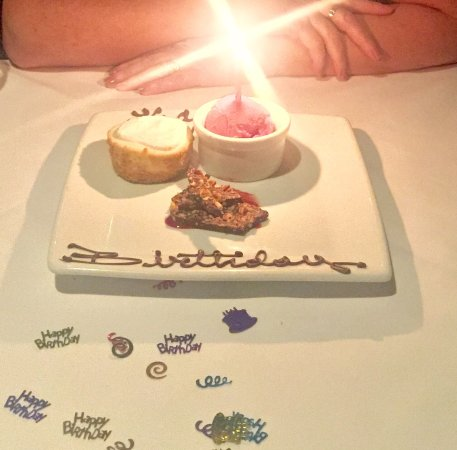 ruth chris birthday deals