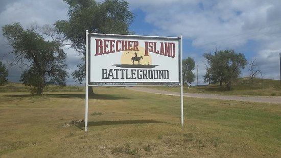 Wray, CO: Beecher Island