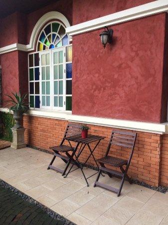 San Pareni Hotel Photo