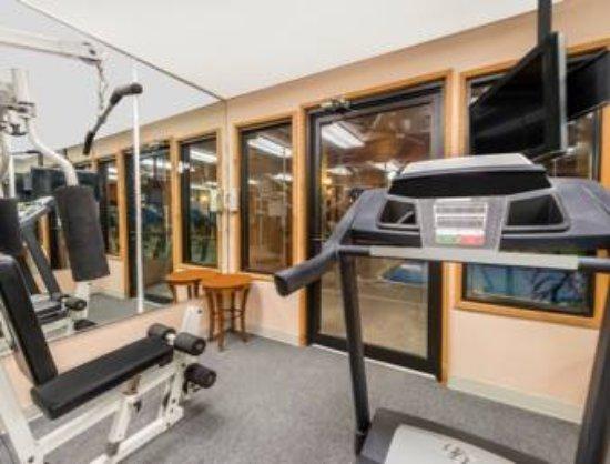 Enid, OK: Fitness Center