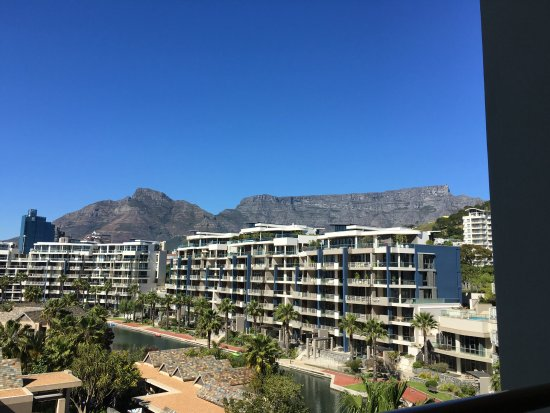 One&Only Cape Town-billede