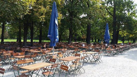Hirschgarten