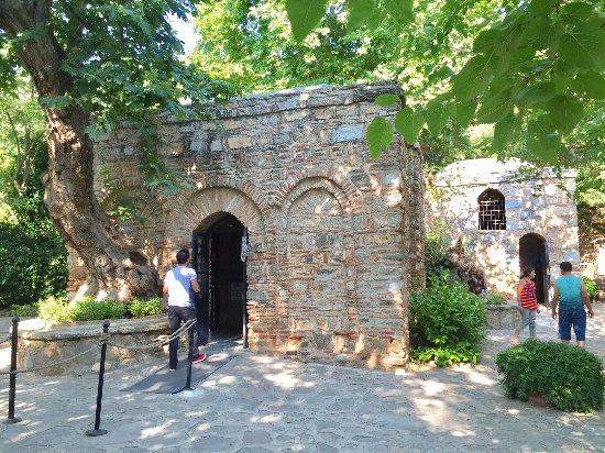 meryem ana evi - Picture of Meryemana (The Virgin Marys ...