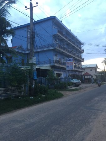 Kampong Thom, Kamboçya: Vimean Sovann Guest House