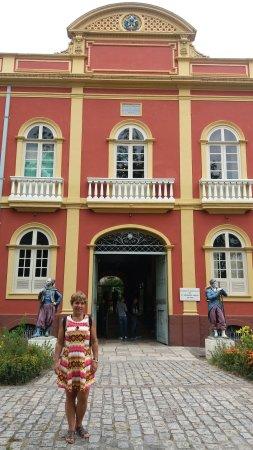Museu Numismatica Bernardo Ramos
