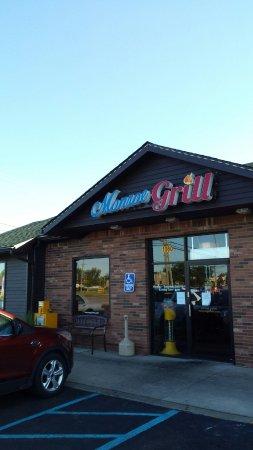 Monroe grill restaurant 1060 s telegraph rd in monroe for Cuisine 1300 monroe mi