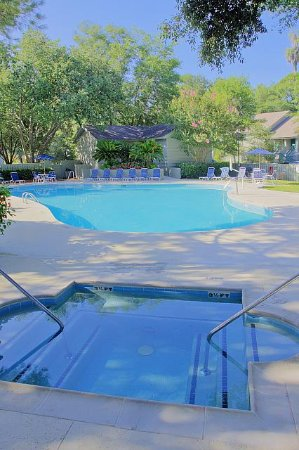 Southwind by Spinnaker Resorts: Pool