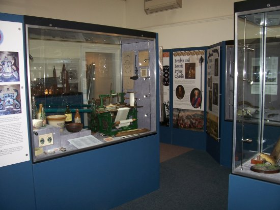 Brechin Town House Museum