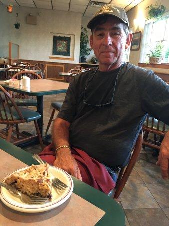 Blue Mountain Family Restaurant : photo0.jpg