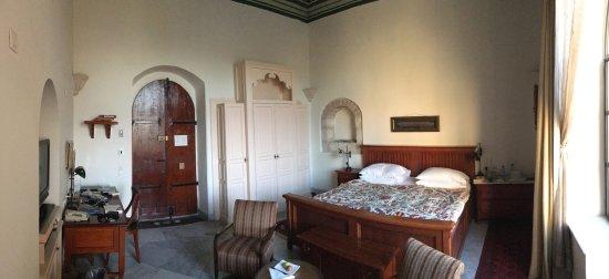 The American Colony Hotel: Wunderschöne Einrichtung