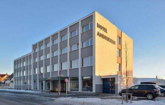 Photo of Andrikken Hotell Andenes