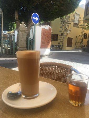 Aguimes, Espagne : Bar/Cafe El Populacho
