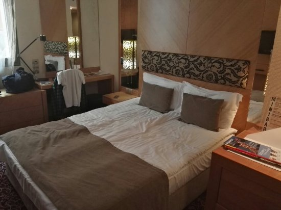 Marmara Hotel Budapest: IMG_20160913_114758_large.jpg