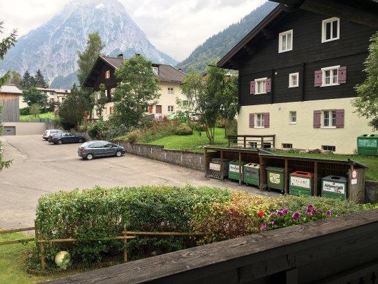 20160811_101122_large.jpg - Bild von Hotel Landhaus Sonne, Brand ...