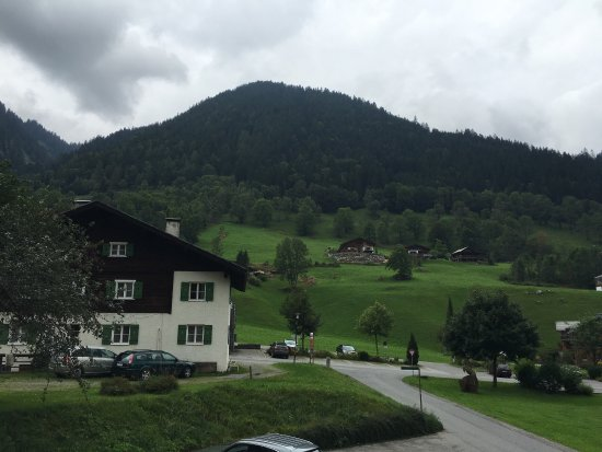 photo8.jpg - Bild von Hotel Landhaus Sonne, Brand - TripAdvisor