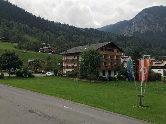 photo9.jpg - Bild von Hotel Landhaus Sonne, Brand - TripAdvisor