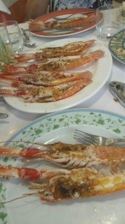 Restaurante La Mayor: 20160912_163417_large.jpg