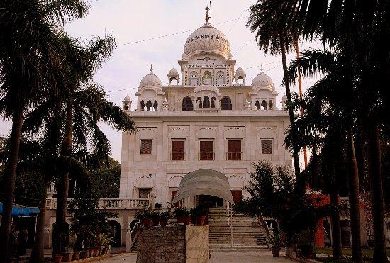 Gurdwara Damdama Sahib
