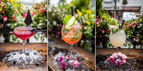 Malahide, Irlanda: premium cocktail bar