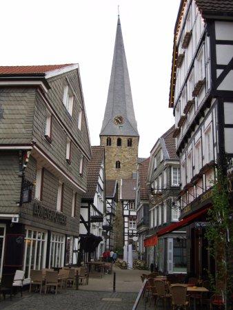 Хаттинген