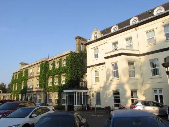 Spa Hotel Tunbridge Wells Tripadvisor