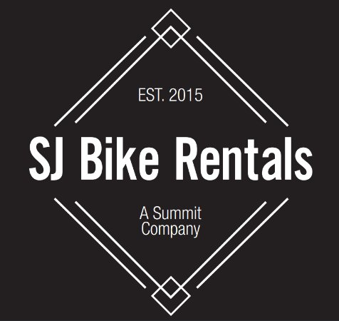 San Jose Bike Rentals