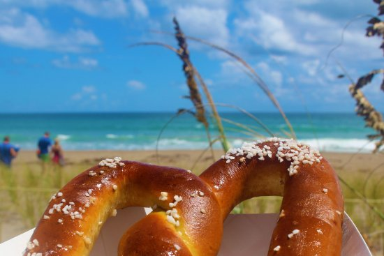 Jensen Beach, فلوريدا: Sand Dune Cafe