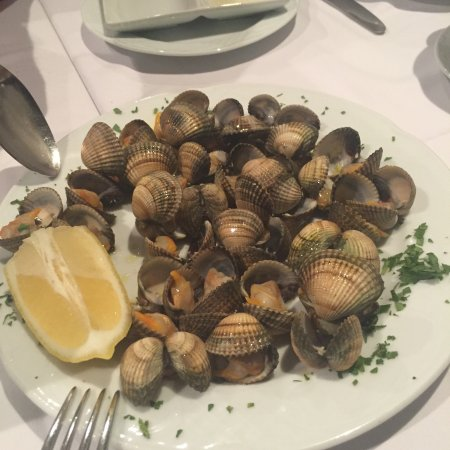 Ca'n Manolo: Good seafood 👌🏼👌🏼
