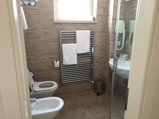 Hotel & Residence Exclusive: Bagno